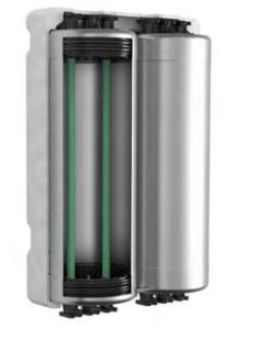 Caldera de gas de condensación Saunier Duval Isomax Condens 35 GP_product